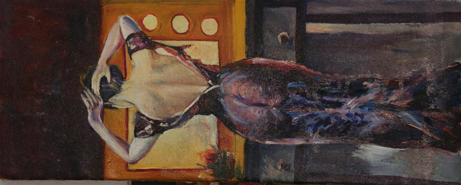 هنر نقاشی و گرافیک محفل نقاشی و گرافیک حسن زمانی 20در 50