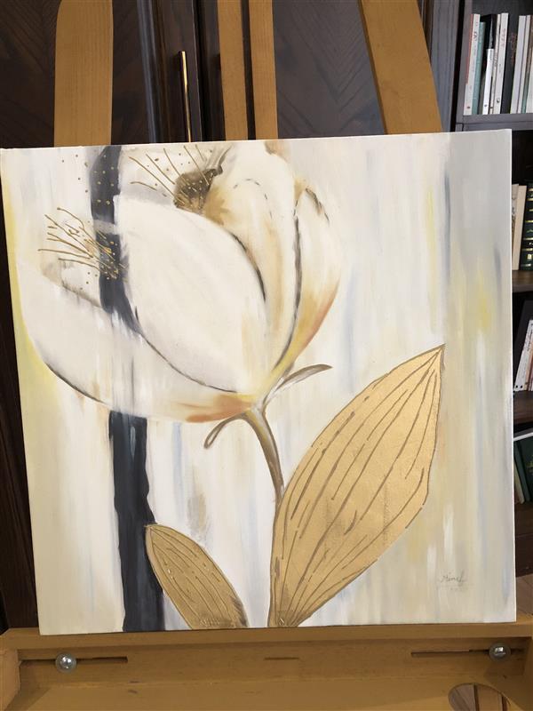 هنر نقاشی و گرافیک محفل نقاشی و گرافیک مریم فریدونی رنگروغن