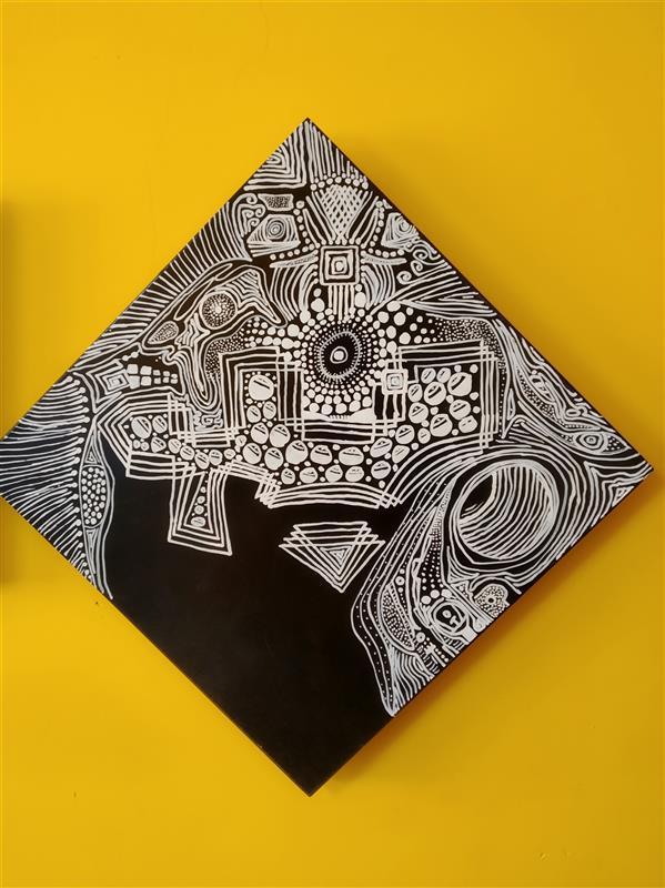 هنر نقاشی و گرافیک محفل نقاشی و گرافیک حمید حیدری طرح نمونه ثبت شده دیگه ای ندارند