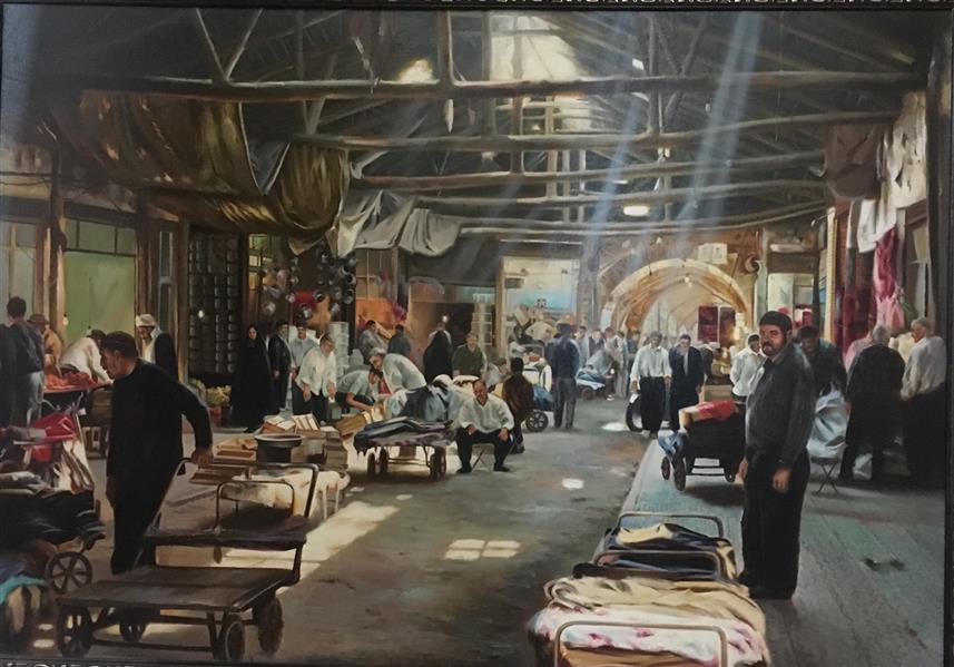 هنر نقاشی و گرافیک محفل نقاشی و گرافیک مریم حسنلو 1.80