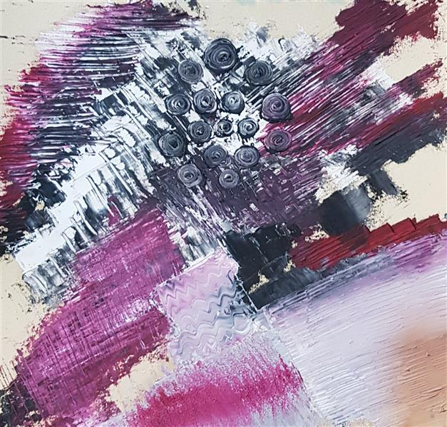 هنر نقاشی و گرافیک محفل نقاشی و گرافیک سباکرمی ابعاد_19×20 cm (ابعاد قاب و پاسپارتو لحاظ نشده است ابعاد ذکرشده صرفا ابعاد خود اثرهستند.) متریال_ #رنگ روغن نام اثر_گیلاس نام هنرمند_سباکرمی