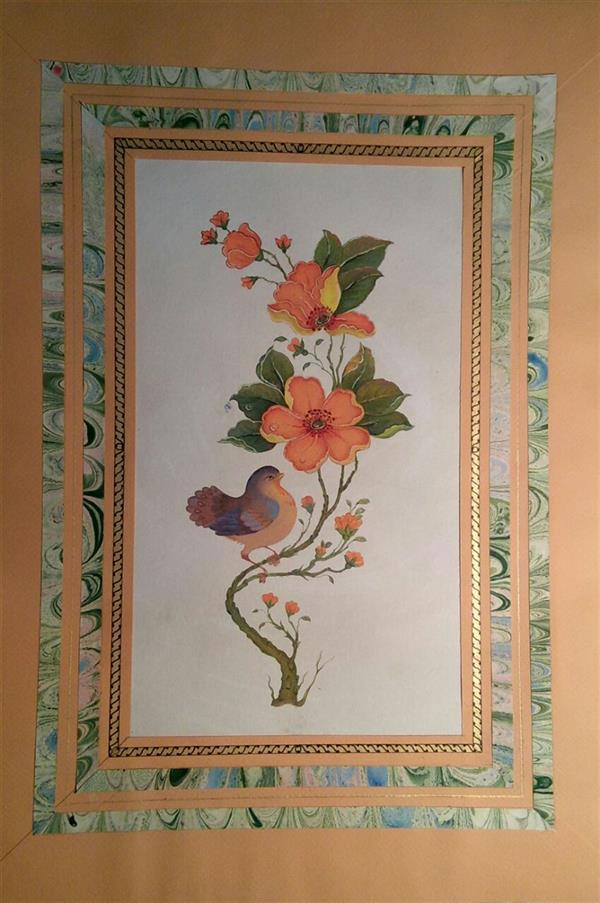 هنر نقاشی و گرافیک محفل نقاشی و گرافیک گلستان مهر استاد