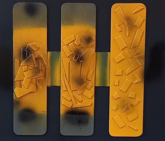 هنر نقاشی و گرافیک محفل نقاشی و گرافیک نوروزی #ام دی اف#۱۳۹۸#مهبانگ و ماده تاریک#شهریار نوروزی