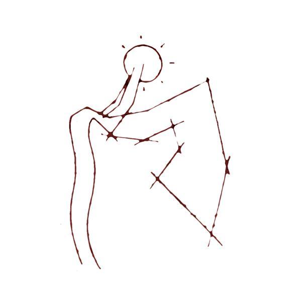 هنر نقاشی و گرافیک محفل نقاشی و گرافیک سهراب اسعدی نقاشی دیجیتال / عشق از اول سرکش و خونی بود / تا گریزد هر که بیرونی بود / #مولوی #مولانا #دیوان_شمس #غزل_مولانا  #شمس_تبریزی