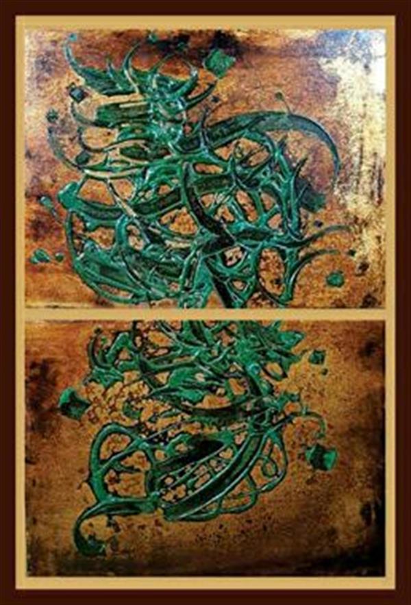 هنر نقاشی و گرافیک محفل نقاشی و گرافیک باربدیزدانی باربدیزدانی