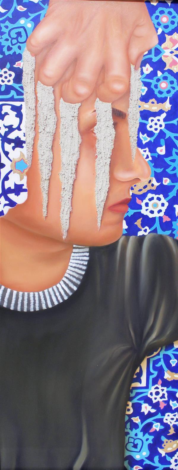هنر نقاشی و گرافیک محفل نقاشی و گرافیک SanazAfshari