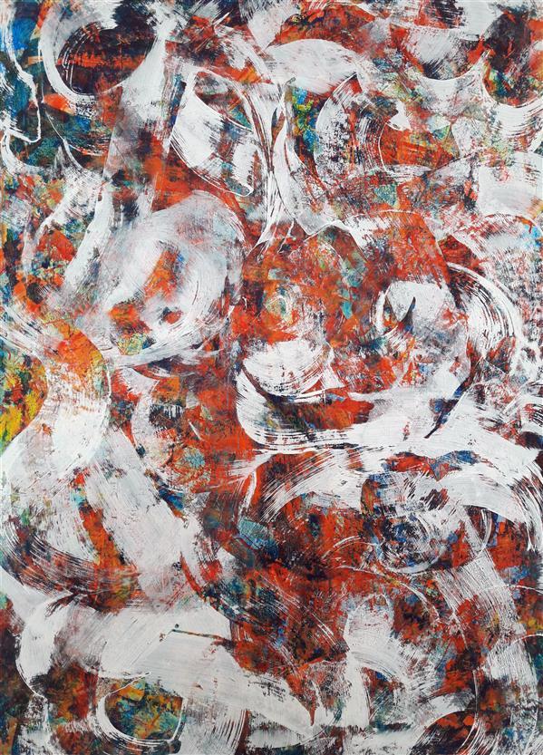هنر نقاشی و گرافیک محفل نقاشی و گرافیک AthenaFaraji ماهی قرمز
