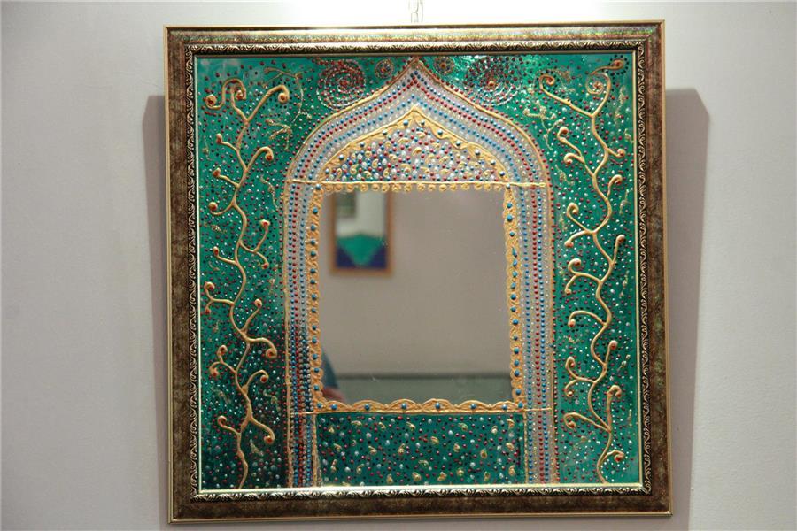 هنر نقاشی و گرافیک محفل نقاشی و گرافیک سیده مریم مهران
