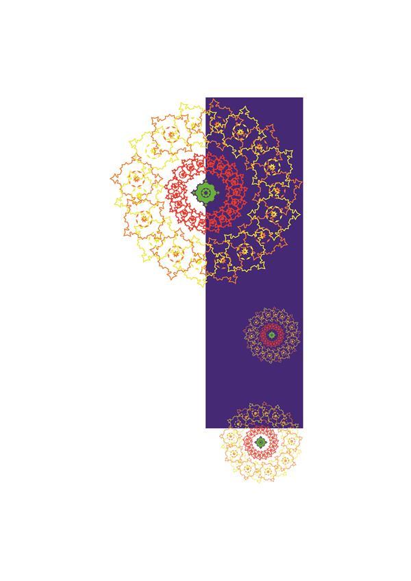 هنر نقاشی و گرافیک محفل نقاشی و گرافیک سام کاویانی خورشید از مجموعه آفتاب ، ابعاد ۱۰۰×۷۰ . ترکیبی از چاپ سیلک و گواش