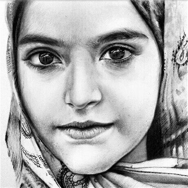 هنر نقاشی و گرافیک محفل نقاشی و گرافیک آزاده محمدرضایی