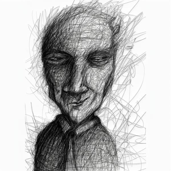 هنر نقاشی و گرافیک محفل نقاشی و گرافیک علی صفاریان نیشخند