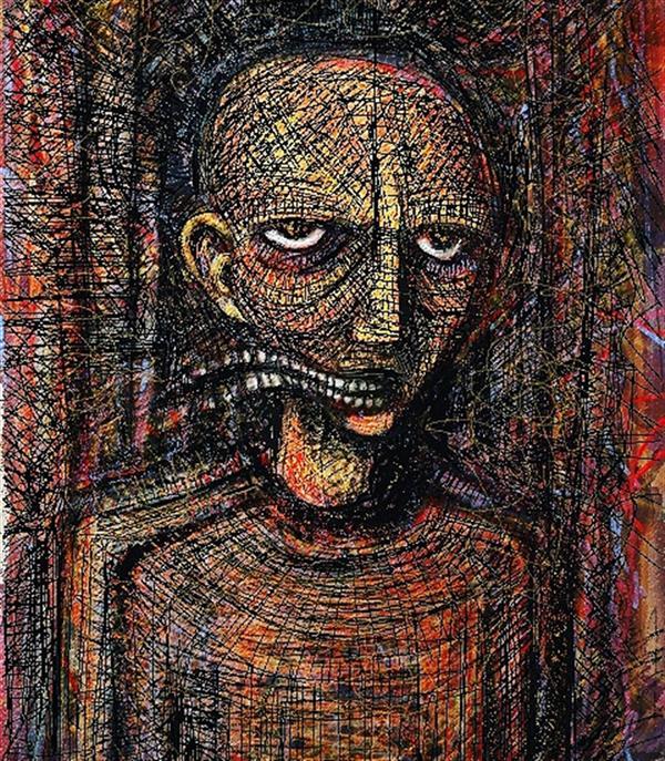هنر نقاشی و گرافیک محفل نقاشی و گرافیک امیر حسین مدنی