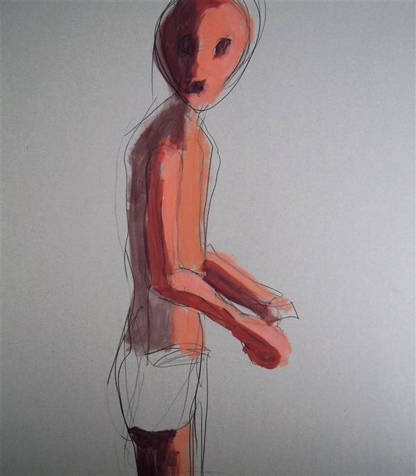 هنر نقاشی و گرافیک محفل نقاشی و گرافیک Andrea Gangi