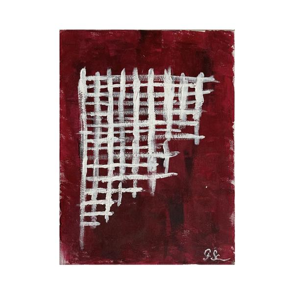 هنر نقاشی و گرافیک محفل نقاشی و گرافیک Giacomo Scaccini  #art #artistsoninstagram #abstractart #abstract #abstractpainting #painting #red #artbasel #swissart #newyork #newyorkart #artwatchers #artistic