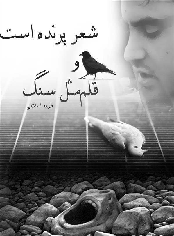 هنر شعر و داستان محفل شعر و داستان فرید اسلامی