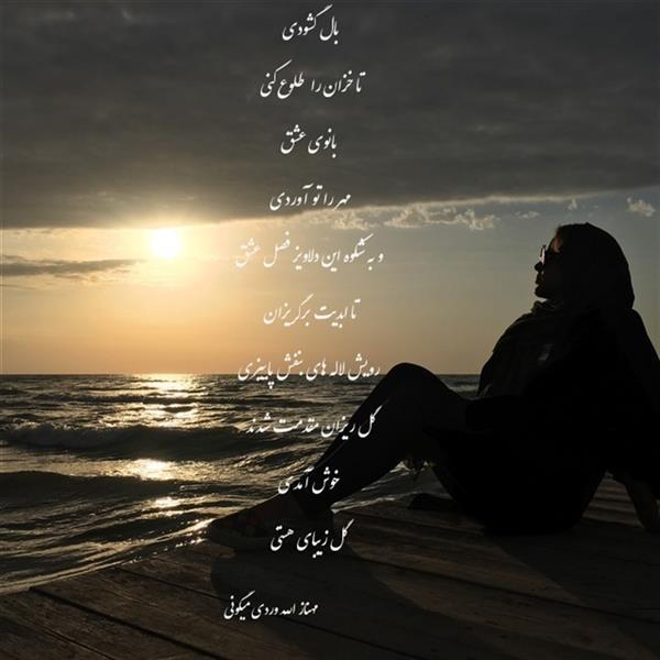 هنر شعر و داستان محفل شعر و داستان مهناز الله وردی میگونی بانوی شهریور ،تولدت مبارک،دختر شهریوری