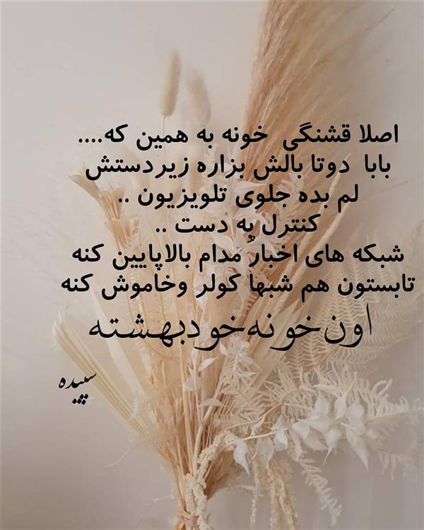 هنر شعر و داستان محفل شعر و داستان spd-art6112 #پدر
