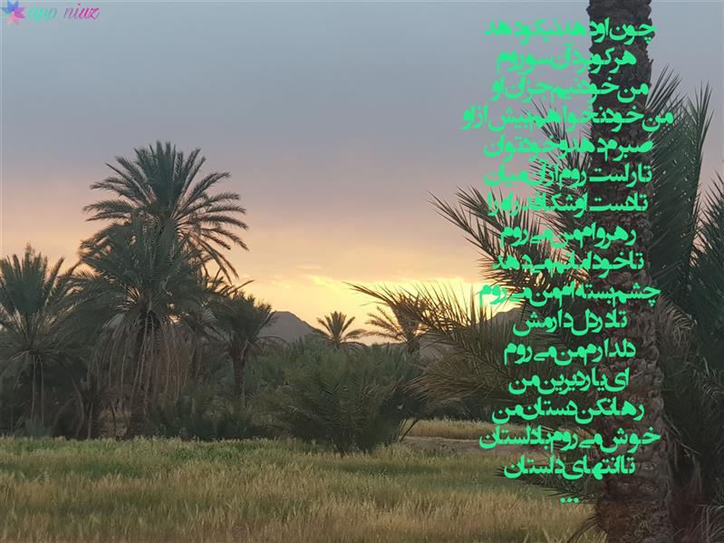 هنر شعر و داستان محفل شعر و داستان آرین ناظم نام اثر: او ۱۳۹۸