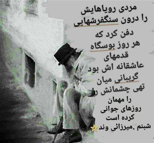 هنر شعر و داستان محفل شعر و داستان شبنم میرزایی وند