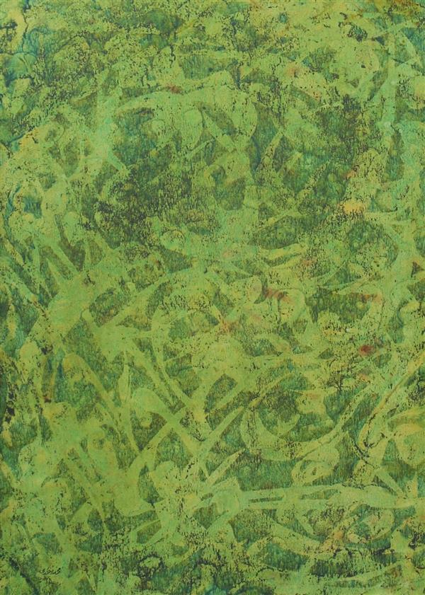 هنر خوشنویسی محفل خوشنویسی محمد مظهری (فروخته شد) (به سفارش) زود است نرو بمان زمان کوتاه است، بی ماه تو سقف آسمان کوتاه است. (زنده یاد #افشین_یداللهی) ۵۵×۴۰ قاب چوبی ۷۰×۸۵ اکریلیک روی مقوا
