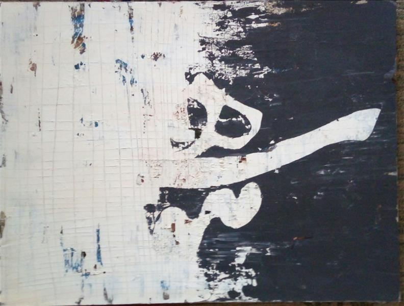 هنر خوشنویسی محفل خوشنویسی سهیل اسکندری هوش#انسان#آگاهی#فلسفه