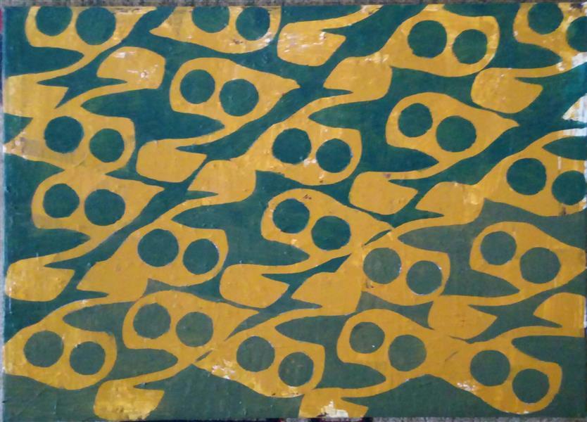 هنر خوشنویسی محفل خوشنویسی سهیل اسکندری مَه#یار#زیبا#زیبایی 70×50