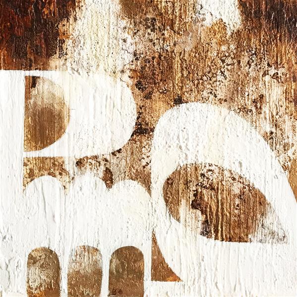 هنر خوشنویسی محفل خوشنویسی کورش مومنی عشق،یک واژه مستهلک ... از مجموعه عشقِ 20 در 20 Mix media on canvas 20*20 cm 2019 بوم دیپ #art#calligraphy#calligraphyart#calligraphypainting#kereshmeh_shirin#kereshmeh#naghashikhat #کرشمه_شیرین #کرشمه #خوشنویسی #نقاشیخط