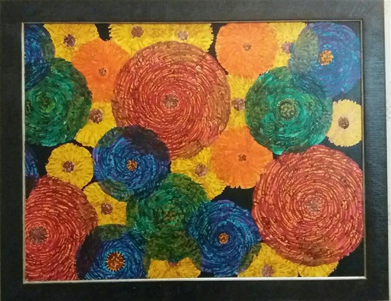 هنر خوشنویسی محفل خوشنویسی masoud fazlollahi