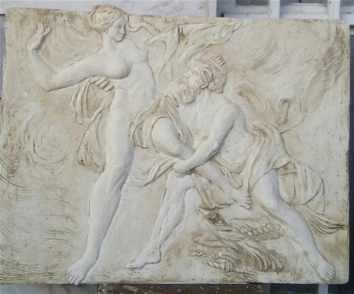 هنر سایر محفل سایر هنر ها Shoorijeh8183 نقش برجسته .فایبر گلاس .