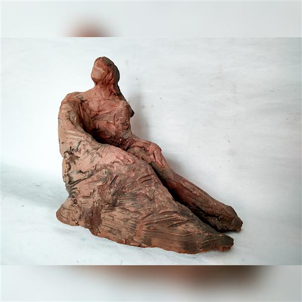 هنر سایر محفل سایر هنر ها علی نوروزی مجسمه، سفال، لعابی،  ۱۳۹۸ علی نوروزی