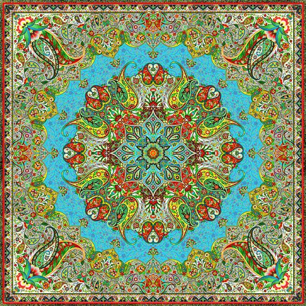 هنر سایر محفل سایر هنر ها عباس موید این فایل برای بافت بقچه ترمه طراحی شده است.