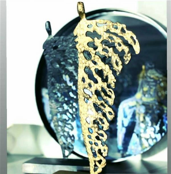 هنر سایر محفل سایر هنر ها محمدرضا صالحی نام اثر : کوچ