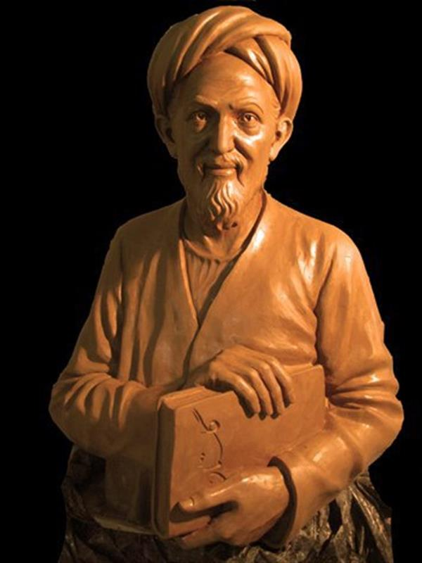 هنر سایر محفل سایر هنر ها حسین خیرآبادی مجسمه سعدی شیرازی #مجسمه_سازی #مجسمه #نقاشی #سیاه_قلم