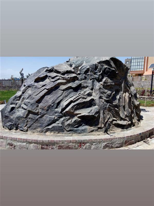 هنر سایر محفل سایر هنر ها حسین خیرآبادی قسمتی از یک غار  کار با فایبرگلاس اجراشده #art #artist  #sculptor #Kheirabadihossein #sculpture  #Kheirabadi_hossein # #مجسمه_سازی #مجسمه #نقاشی #سیاه_قلم #