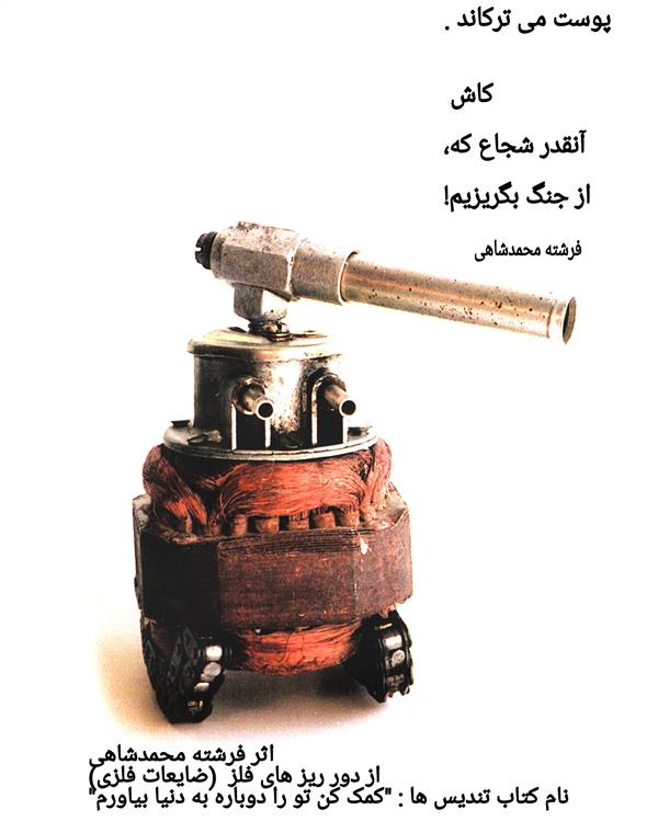 هنر سایر محفل سایر هنر ها فرشته محمدشاهی