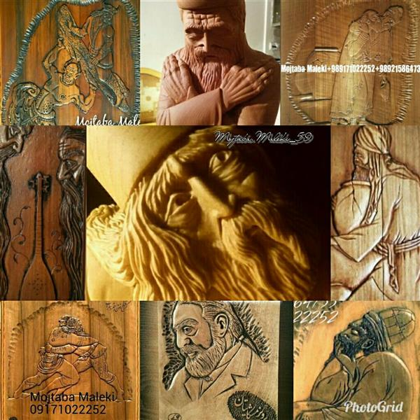 هنر سایر محفل سایر هنر ها مجتبی ملکی