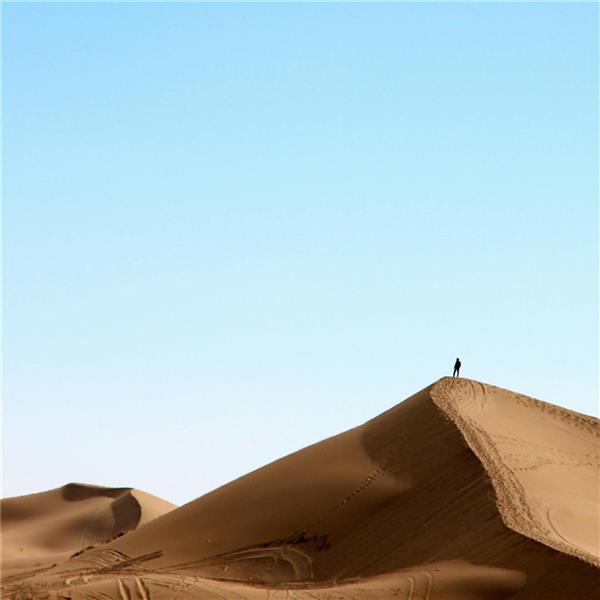 هنر عکاسی عکاسی مینیمال Saeedeh-tajalli