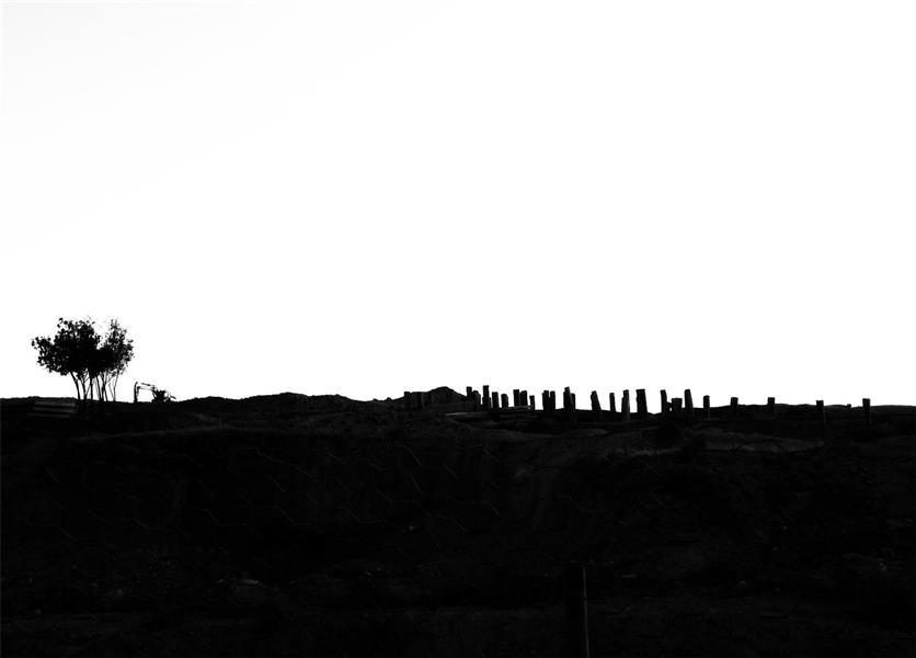 هنر عکاسی عکاسی مینیمال  khatereh eshqi