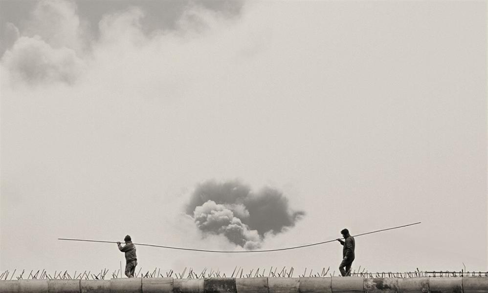 هنر عکاسی عکاسی مینیمال mostafa nodeh