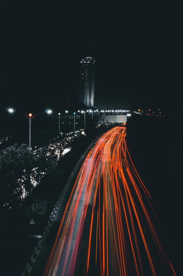 هنر عکاسی عکاسی در شب daaaniiaaal