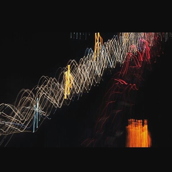 هنر عکاسی عکاسی در شب ایمان محمودی