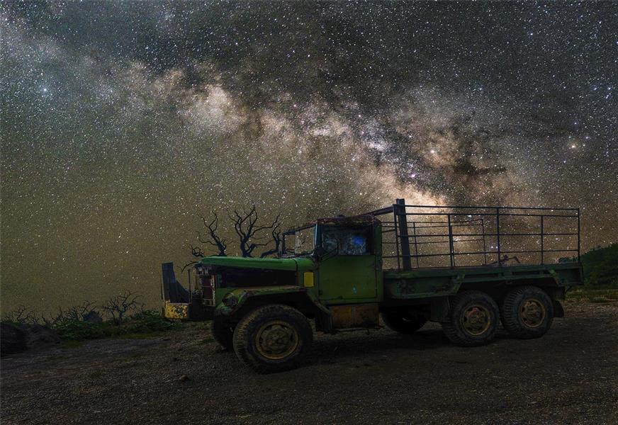 هنر عکاسی عکاسی در شب shahriar لاهیجان