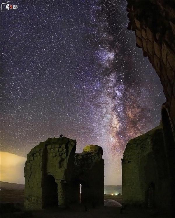 هنر عکاسی عکاسی در شب سوگل سیار