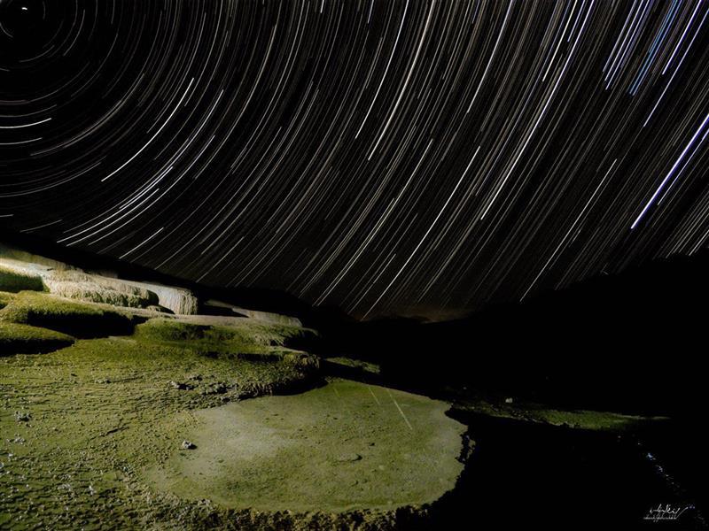 هنر عکاسی عکاسی در شب سهند قلیزاده باداب سورت