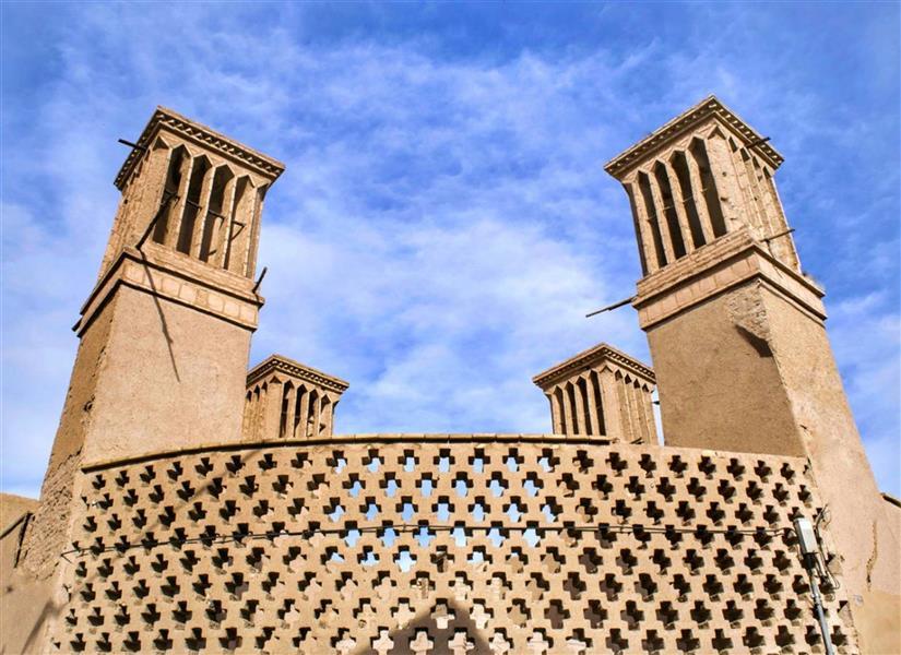 هنر عکاسی عکاسی فرهنگ ایرانی حانیه سادات هاشمی یزد، محله فهادان