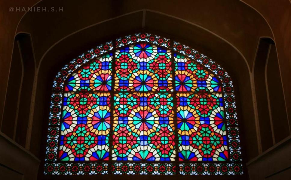 هنر عکاسی عکاسی فرهنگ ایرانی حانیه سادات هاشمی یزد، دولت آباد