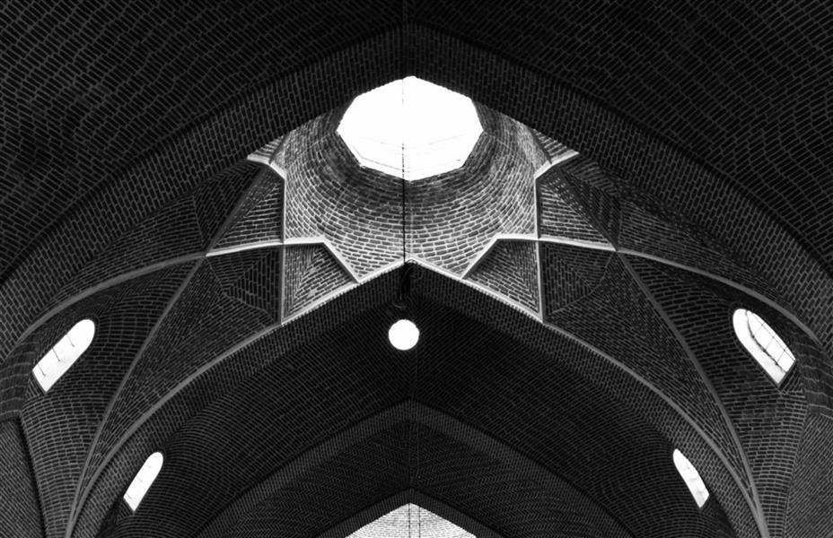 هنر عکاسی عکاسی فرهنگ ایرانی حانیه سادات هاشمی تبریز، بازار