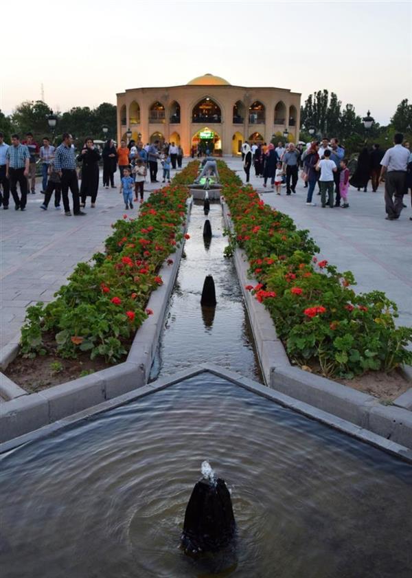 هنر عکاسی عکاسی فرهنگ ایرانی حانیه سادات هاشمی تبریز، ایل گلی