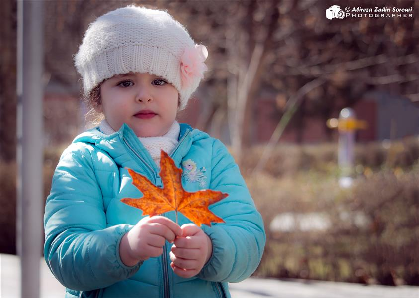هنر عکاسی عکاسی پرتره هنری علیرضا ظهیری سروری آرتادخت: آرتا=پاک و مقدس + دخت= دختر