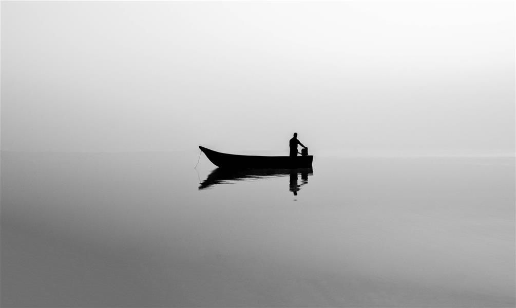 هنر عکاسی عکاسی سیلوئت یا ضد نور fares moghadam
